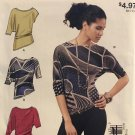 Easy Stitch 'n Save By Mccalls 9192 Misses' Top Uncut Sewing Pattern Size L to XXL