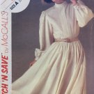Stitch 'n Save By Mccalls 9112 Misses' Blouse and Skirt Uncut Sewing Pattern size 6 8 10