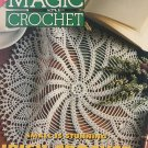 Magic Crochet Pattern Magazine Number 114 June 1998
