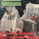 Magic Crochet Pattern Magazine Number 115 August 1998