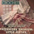 Magic Crochet Pattern Magazine Number 102 June 1996