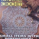 Magic Crochet Pattern Magazine Number 94 February 1995