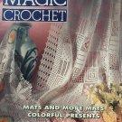 Magic Crochet Pattern Magazine Number 93 December 1994
