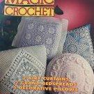 Magic Crochet Pattern Magazine Number 90 June 1994