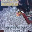 Magic Crochet Pattern Magazine Number 96 June 1995