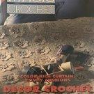 Magic Crochet Pattern Magazine Number 113 April 1998