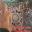 Magic Crochet Pattern Magazine Number 131 April 2001