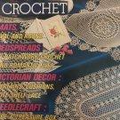 Magic Crochet Pattern Magazine Number 49 August 1987