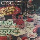 Magic Crochet Pattern Magazine Number 50 October 1987