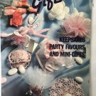 Magic Crochet Gifts Keepsakes Pary Favours and Mini-gifts Crochet Pattern Booklet