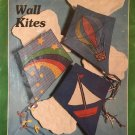 Machine Applique Sewing Quilt Pattern Wall Kites by Yours Truly