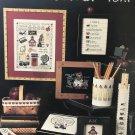 A Teacher Is Cross Stitch Pattern Leaflet Leisure Arts 612