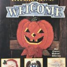 Holiday Doors in  Plastic Canvas Pattern Leisure Arts 1634