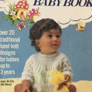 Knitting Pattern Susan Bates 17340 Fairy Tale Baby Book Ages infants to 3 years