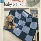 Timeless Baby Afghan Patterns to Knit Leisure Arts 7110 The Best Of Mary Maxim 6 designs