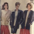 New Look 6499 Sewing Pattern Jacket Top and Skirt Size 8 - 20