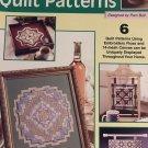 The Needlecraft Shop Granny's Quilt Patterns Plastic Canvas Pattern 843331