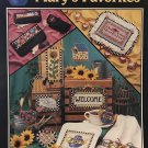 Mary's Favorites Dimensions Cross Stitch pattern 236 Mary Engelbreit