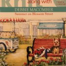 Knit Along With Debbie Macomber Summer on Blossom Street Leisure Arts 4729