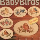 Needlecraft Shop Baby Birds Cross Stitch Pattern 916101