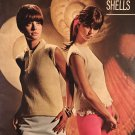 Shells Columbia Minerva Knitting and Crochet Book 762