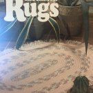 Crocheted Rugs Pattern Book House of White Birches