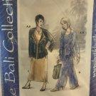 Sewing Pattern Bali Collection wardrobe The Cabo Set - Batik Butik XS-3XL