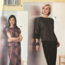 Vogue 7717 Today's Fit by Sandra Betzina Misses Top, Skirt and Pants Bust 32 - 36