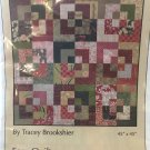 Bento Box Easy Quilt Pattern 07707 Designed by Tracey Brookshier  Bed Lap and Wall Quilt