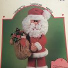 Dumplin Designs Jolle Ole Santa Doll Crochet Pattern DL3