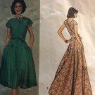 Vogue Paris Original Pattern 1244 Nina Ricci Size 12 sewing pattern  cut/complete