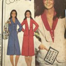 McCall's6022 Marlo Thomas Marlo's Corner Misses' Jacket Skirt  Pants Sewing Pattern size 16 bust 38