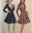 New Look 6959 Misses Dress sewing pattern size 8-18