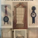 Vogue 404 7930 Curtains & Bows Sewing Pattern