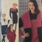 Style 2150 Misses Dress and Jacket Sewing Pattern size 8 - 18 Uncut