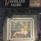 Teresa Wentzler Woodland Faerie Cross Stitch Pattern Chart Leisure Arts 3342
