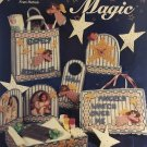 Nursery Magic Guardian Angels Plastic Canvas Pattern The Needlecraft Shop 973012