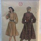 "Misses' Dress Sewing Pattern Vogue 8419 Size 6 8 10 Bust 30 1/2"" -32 1/2"""