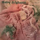Snuggle-Up Baby Afghan Crochet Pattern Leisure Arts 3205