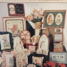 Counted Cross Stitch Alma Lynne Designs a Country Cat Collection AKX-64