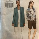 VOGUE 9011 Misses' Jacket, Shorts and Pants Sewing Pattern, Size 16 - 26