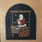 Christmas is Classic Collector Series -1 Rae Nebraska Cross Stitch Designs
