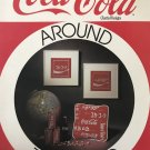 Coca-Cola Around the World in Seven Languages Cross Stitch Designs
