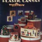 Projects to make for Children in Plastic Canvas Pattern Leisure Arts 221