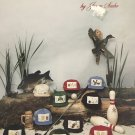Hats and Hobbies Cross Stitch Charts for Ball Caps by Joyce Seebo