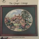 Marty Bell The Ginger Cottage Cross Stitch Chart leaflet 313