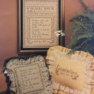 Grandmothers are Special Cross stitch Pattern T & N Designs