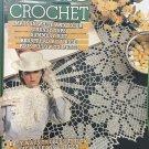 Magic Crochet Pattern Magazine Number 31 August 1984