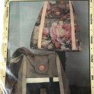 Favorite Things V025 A Bonnie Bag Sewing Pattern Leslie Gladman