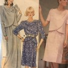 Butterick 6627 Misses' Top and Skirt Mother of the Bride Sewing Pattern size 14